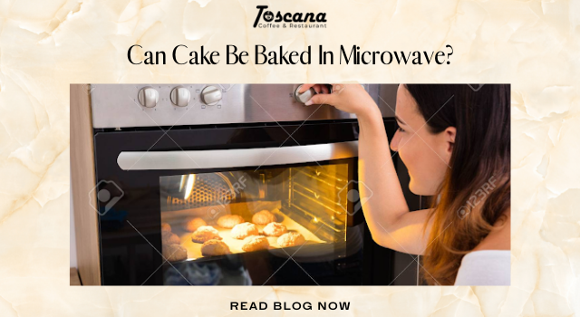 Can Cake Be Baked In Microwave