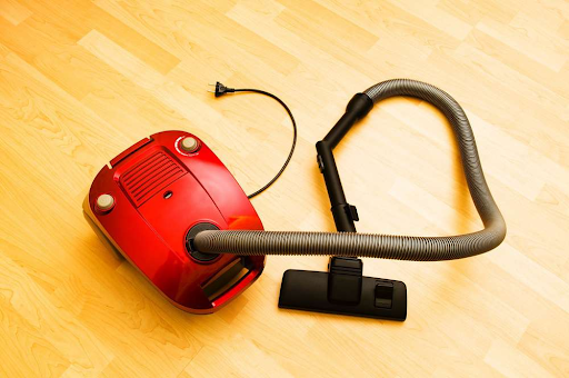 How To Unclog And Clean A Vacuum Hose