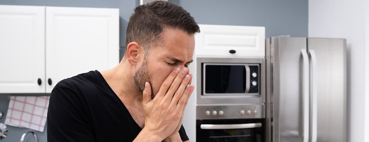 Microwave Problems & How You Can Fix Them